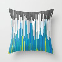 Dr. Ipp Throw Pillow