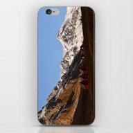 Hatcher Pass Termination… iPhone & iPod Skin