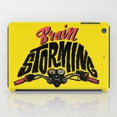 Brainstorming iPad Case