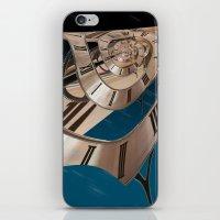 Time Warp 1 iPhone & iPod Skin