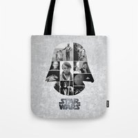 A New Hope COLLAGE Varia… Tote Bag