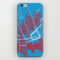 Chicago iPhone & iPod Skin