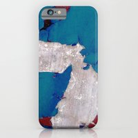 Urban Abstract 108 iPhone 6 Slim Case