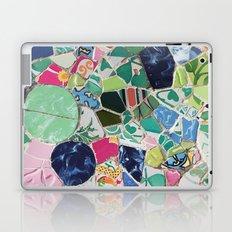 Tiling with pattern 6 Laptop & iPad Skin