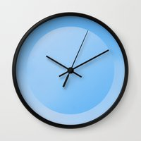 SPHERE Wall Clock