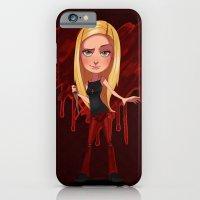 Buffy The Heart Slayer iPhone 6 Slim Case