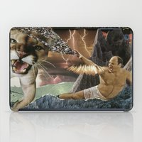 CANTSTANDYA: THE WRATH OF GEORGE COSTANZA iPad Case