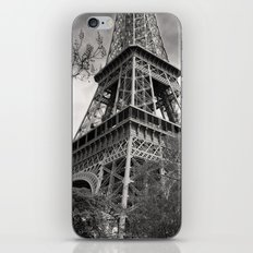 The Famous Tower 1 iPhone & iPod Skin