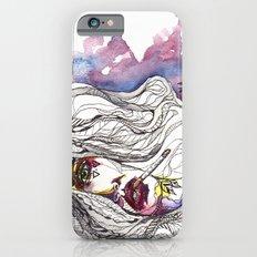 Jessica Clark iPhone 6 Slim Case