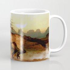 Prairie dancer Mug