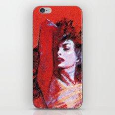 Vonnegut -  The Sirens of Titan iPhone & iPod Skin