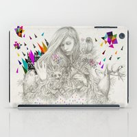 ECHOES by Peter Striffolino and Kris Tate iPad Case