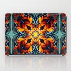 Mandala #7 iPad Case
