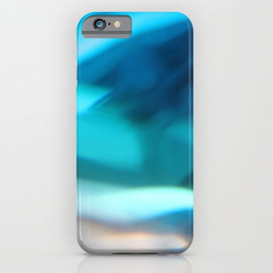 Glass Abstract iPhone & iPod Case