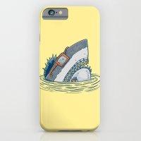 The Nerd Shark iPhone 6 Slim Case