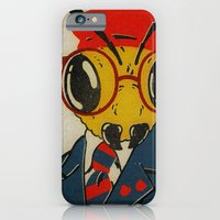 iPhone & iPod Case featuring Max by Derek Eads