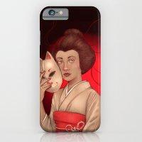 Tamamo no Mae iPhone 6 Slim Case