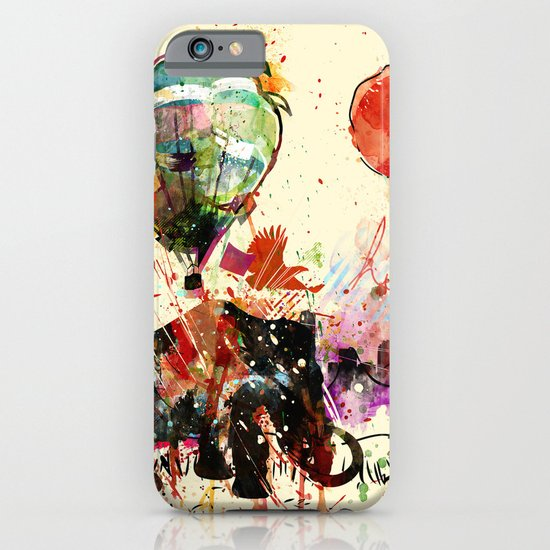 World as One : Human Kind iPhone & iPod Case