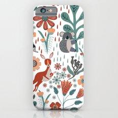 Australia iPhone 6 Slim Case