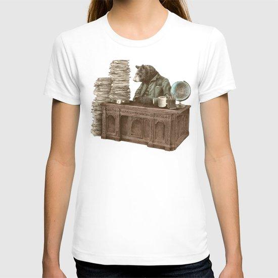 Bearocrat T-shirt