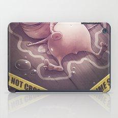 Free Sug(A)r! iPad Case