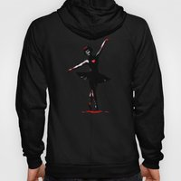 Dance With Death  Hoody