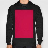 Utah Crimson Hoody