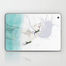 Lizard Laptop & iPad Skin