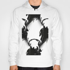 The Pale Horse Hoody