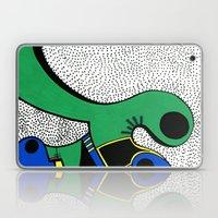 Print #6 Laptop & iPad Skin