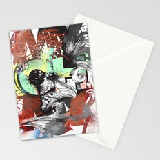 My Oh My Pt. II Stationery Cards