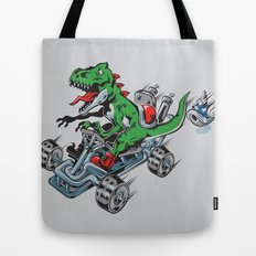 Clever Shell Tote Bag