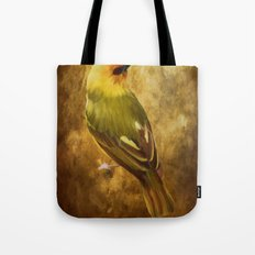 Avian Art Tote Bag