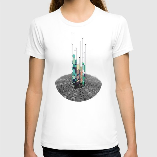 Antennas T-shirt