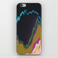 Unstable iPhone & iPod Skin