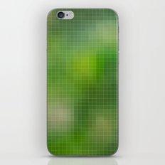PIXELED iPhone & iPod Skin