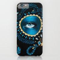 Nero iPhone 6 Slim Case