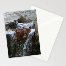 Stump & Frost Stationery Cards