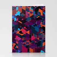 Panelscape: Colours From… Stationery Cards
