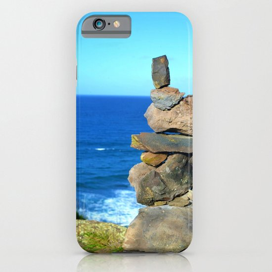 Reflection iPhone & iPod Case