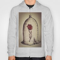 The Rose And The Bell Hoody