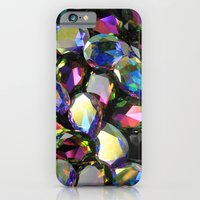 iPhone & iPod Case featuring Out of Line by Tyler Resty