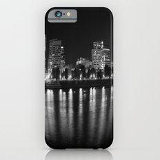 living in a fish bowl iPhone 6 Slim Case