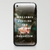 In 1767 Drinking Horchat… iPhone & iPod Skin