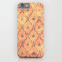 VICTORIAN SUNSET iPhone 6 Slim Case