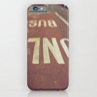 Urbanscape iPhone 6 Slim Case