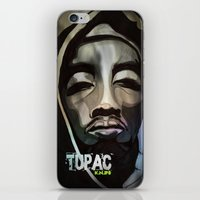 There Is A Heaven For A … iPhone & iPod Skin