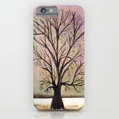 Winter morning iPhone 6s Slim Case