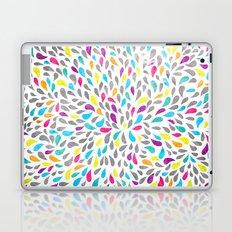 Teardrops Laptop & iPad Skin