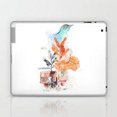 Transport 2 Laptop & iPad Skin